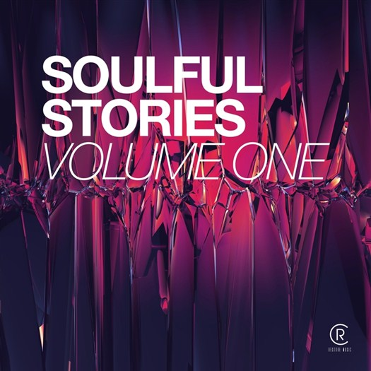 VA - Soulful Stories Vol 1 (2016)