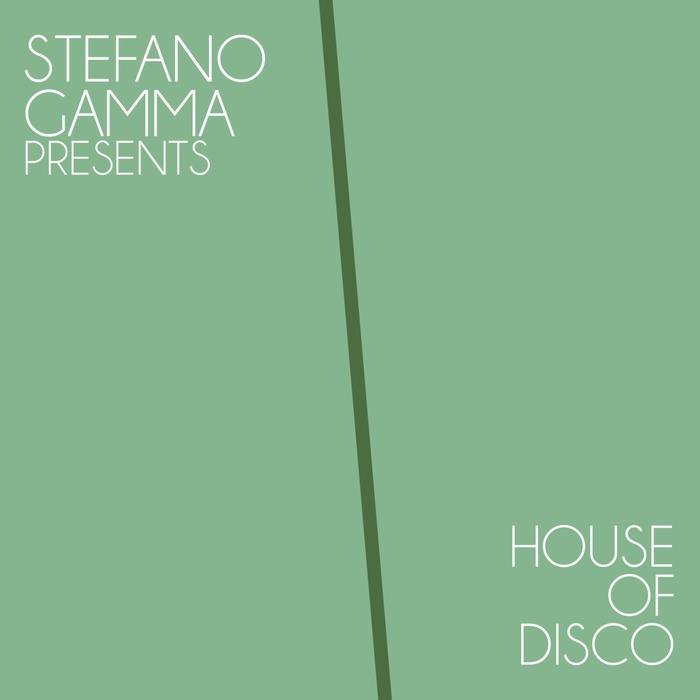 VA - Stefano Gamma Presents House Of Disco (2016)