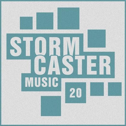VA - Stormcaster Vol. 20 (2016)