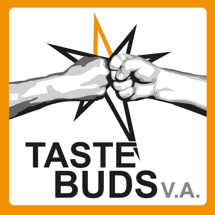 VA - Taste Buds (2016)