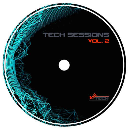 VA - Tech Sessions Vol 2 (2016)