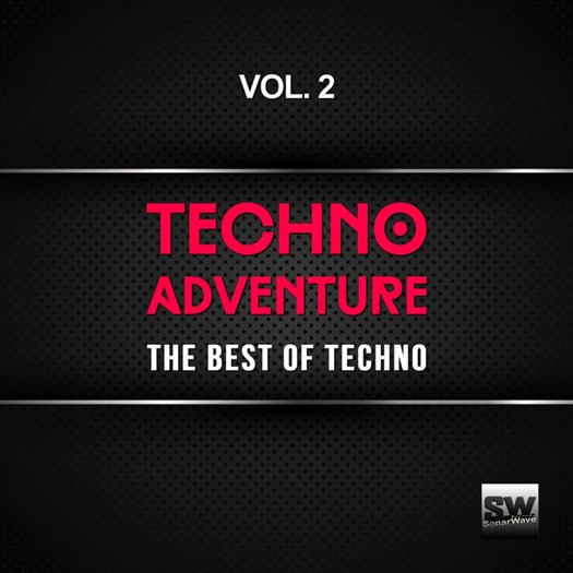 VA - Techno Adventure Vol 2 (The Best Of Techno) (2016)