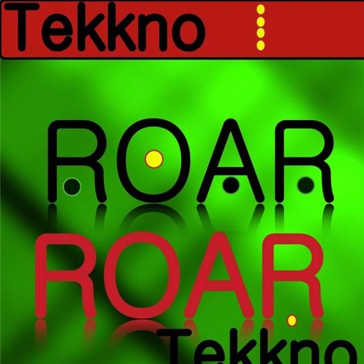 VA - Tekkno Roar (2016)