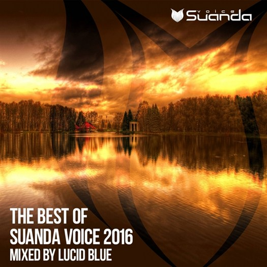 VA - The Best Of Suanda Voice 2016
