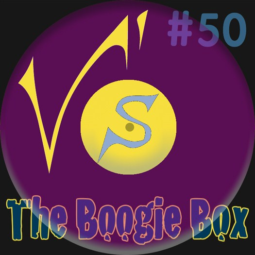 VA - The Boogie Box #4 (50th Vehicle Release)