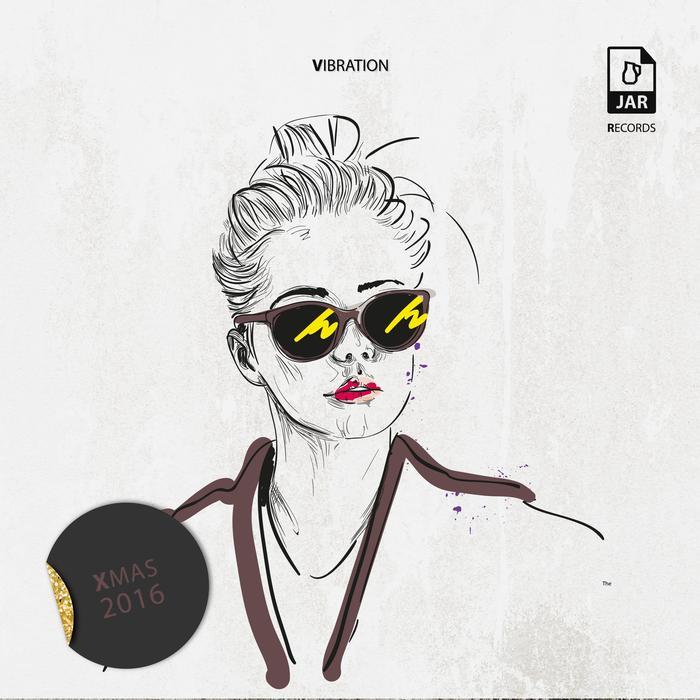 VA - The Dissonant Xmas 2016