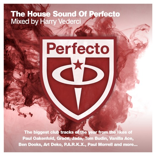 VA - The House Sound Of Perfecto (2016)
