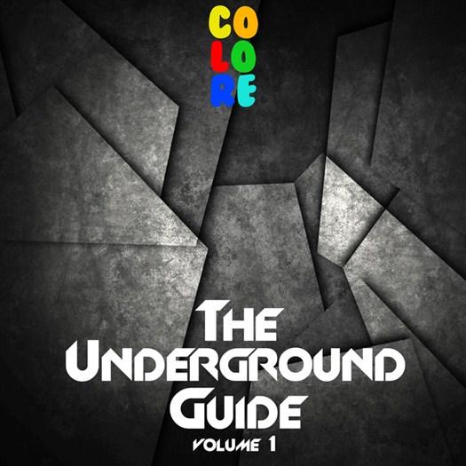 VA - The Underground Guide Vol 1 (2016)