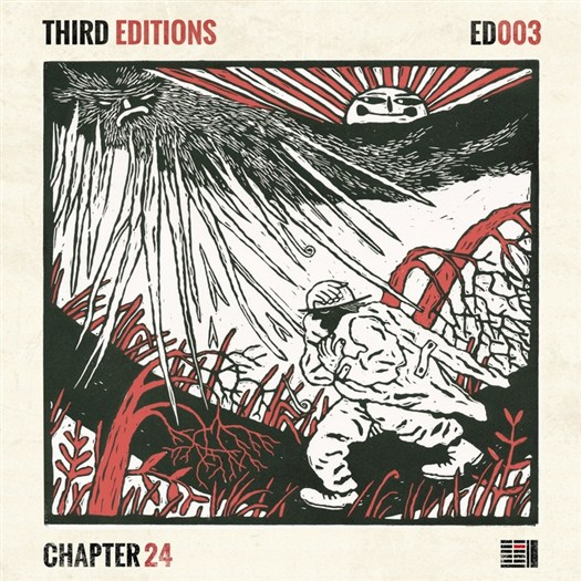 VA - Third Editions (2016)