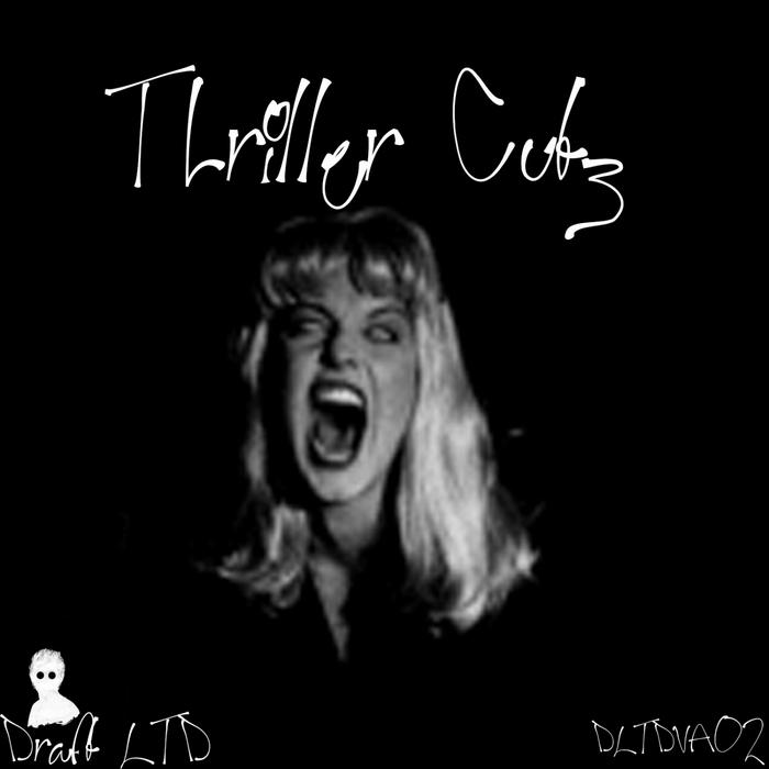 VA - Thriller Cutz (2016)