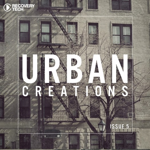 VA - Urban Creations Issue 5 (2016)