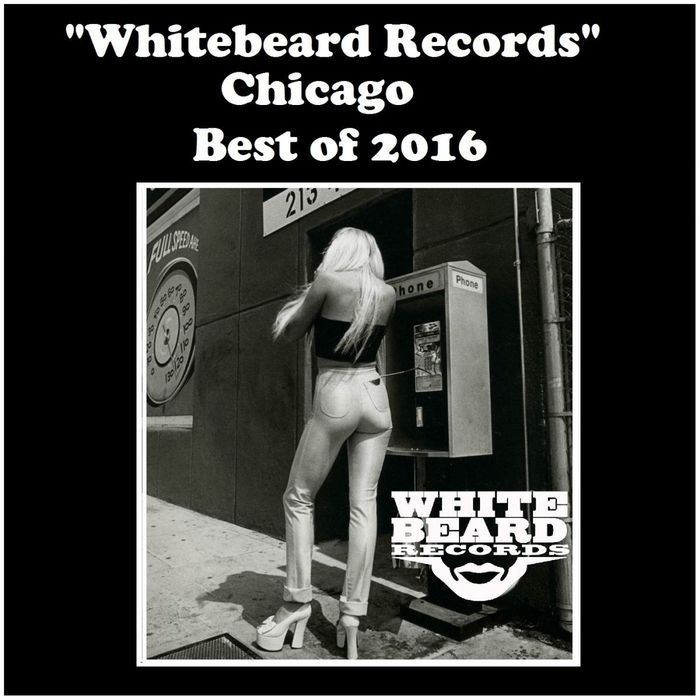 VA - Whitebeard Records Best Of 2016