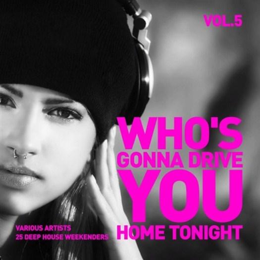 VA - Who s Gonna Drive You Home Tonight (25 Deep House Weekenders) Vol. 5 (2016)