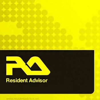Resident Advisor Top 50 Charted Tracks December 2016