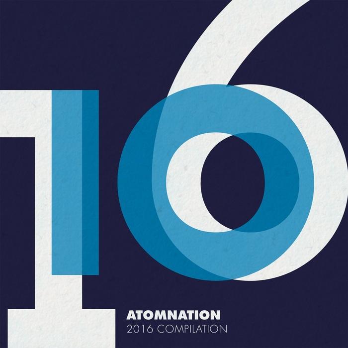 VA - 2016 Compilation (2016)