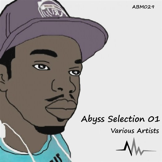 VA - Abyss Selection 01 (2016)