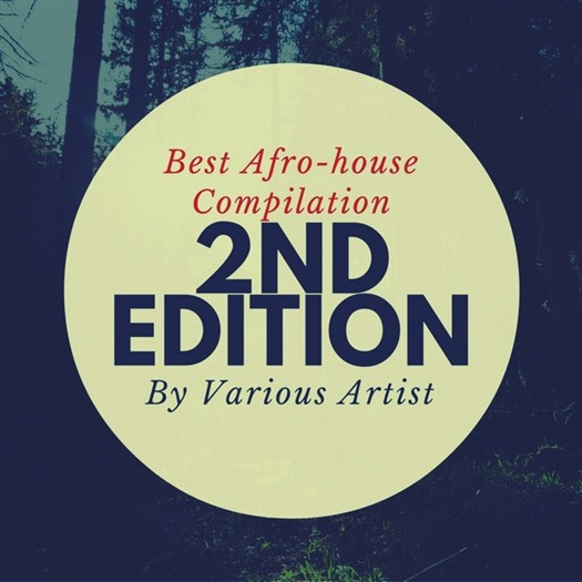 VA - Best Afro House Compilation 2nd Edition