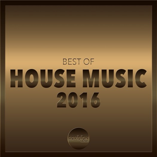 VA - Best Of House Music 2016