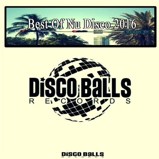 VA - Best Of Nu Disco 2016