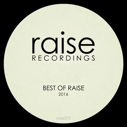 VA - Best Of Raise Recordings 2016