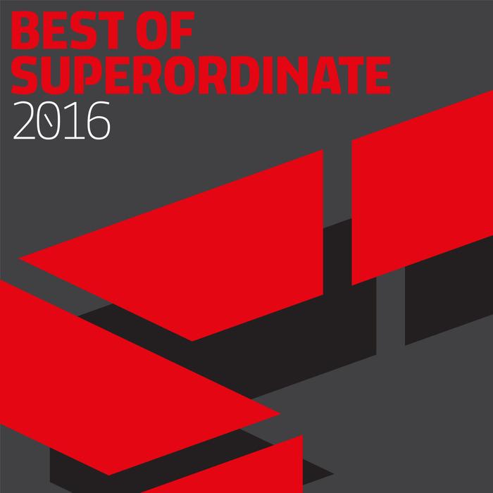 VA - Best Of Superordinate 2016