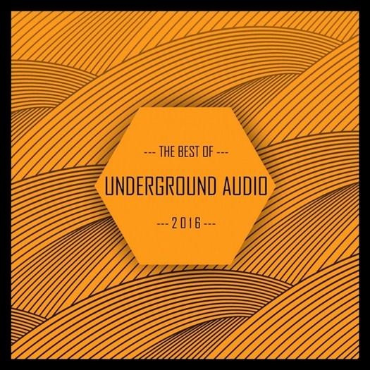 VA - Best Of Underground Audio 2016