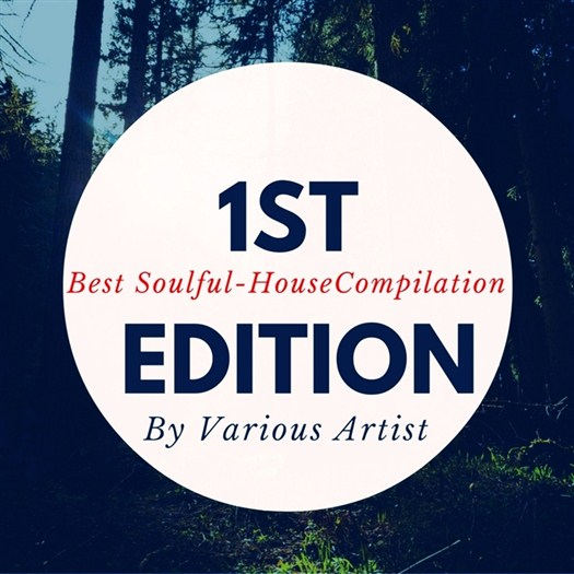 VA - Best Soulful House Compilation 1st Edition (2017)