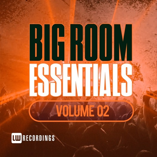 VA - Big Room Essentials Vol 02 (2017)