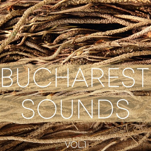 VA - Bucharest Sounds Vol 1 - Minimal Romanian Style (2017)