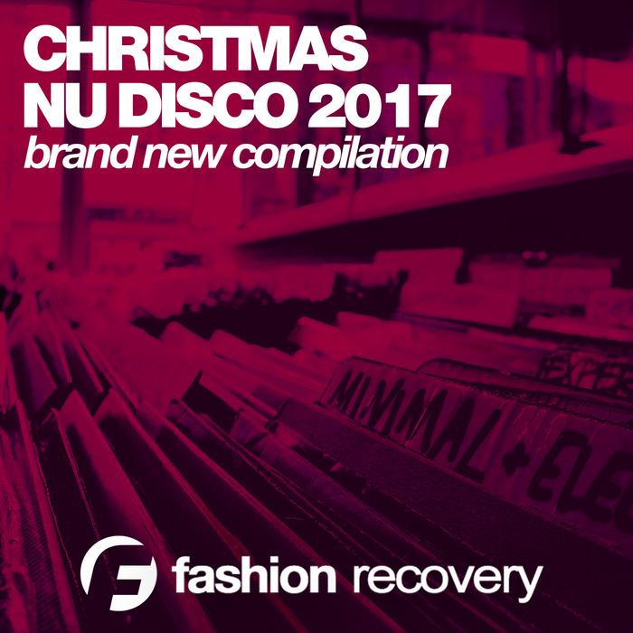 VA - Christmas NY Disco 2017