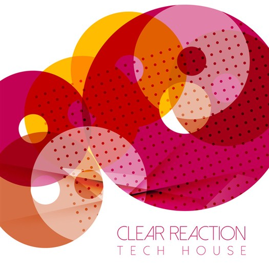 VA - Clear Reaction Tech House (2017)