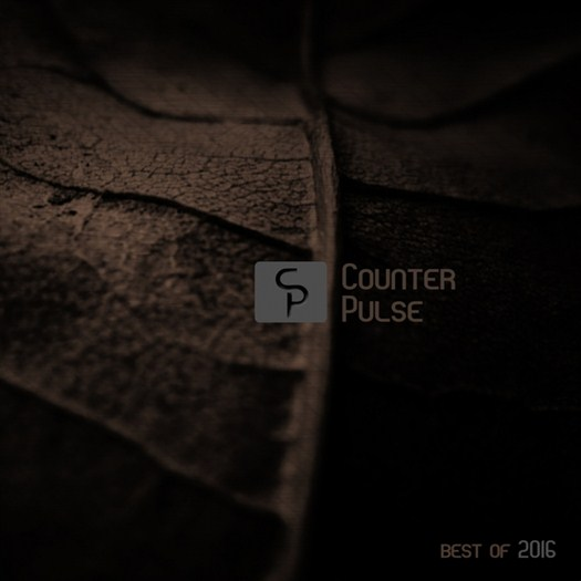 VA - Counter Pulse/Best Of 2016