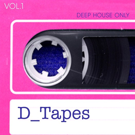 VA - D Tapes Vol 1   Deep House Only