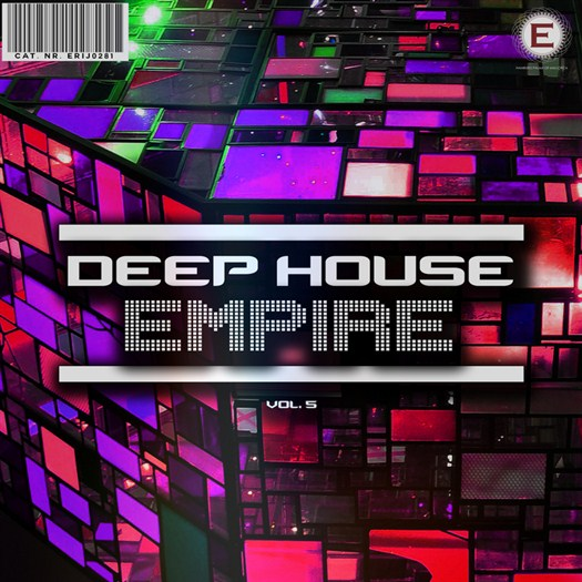 VA - Deep House Empire Vol 5 (2017)
