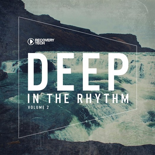 VA - Deep In The Rhythm Vol 2 (2017)