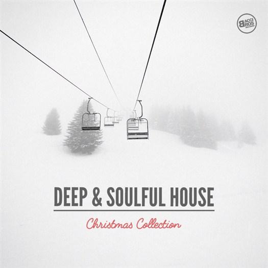 VA - Deep & Soulful House Christmas Collection (2016)