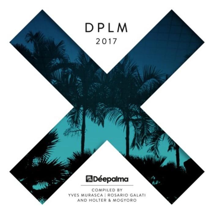 VA - Deepalma 2017