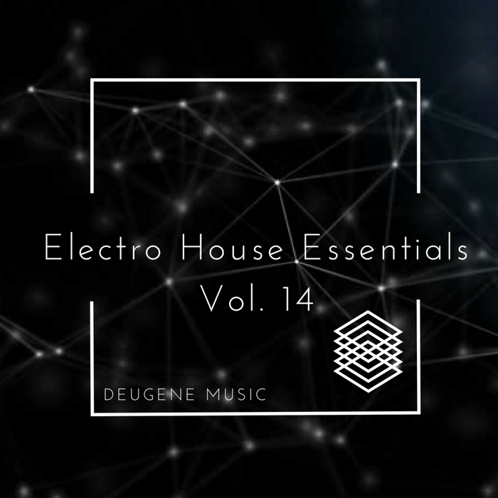VA - Deugene Music Electro House Essentials Vol 14 (2016)