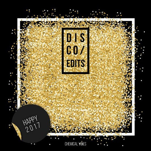 VA - Disco Edits: Happy 2017