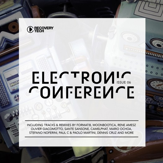 VA - Electronic Conference Issue 6 (2017)