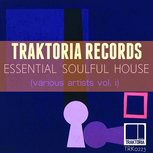 VA - Essential Soulful House Vol 1 (2016)