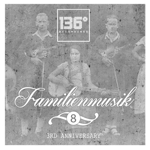VA - Familienmusik Vol 8 (3rd Anniversary)