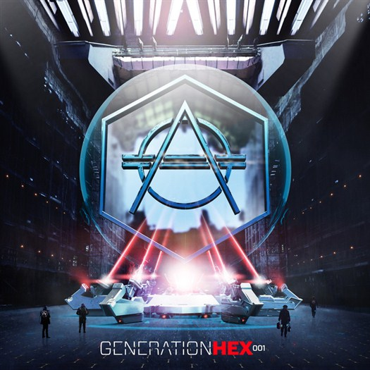VA - Generation Hex 001