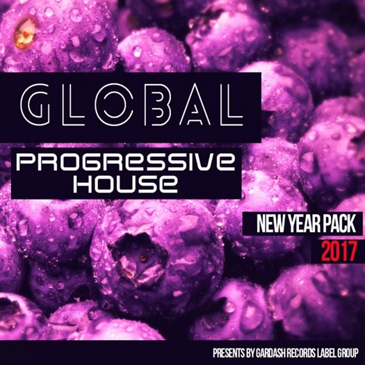 VA - Global Progressive House New Year Pack 2017