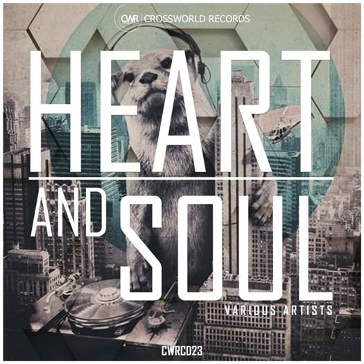 VA - Heart & Soul (2016)