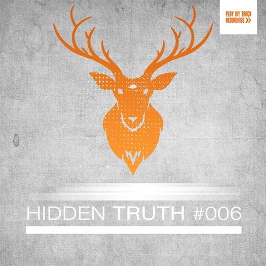 VA - Hidden Truth #006 (2016)