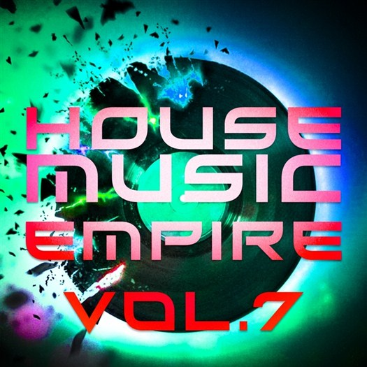 VA - House Music Empire Vol 7 (2016)