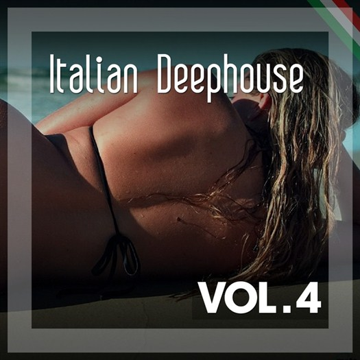 VA - Italian Deep House Vol 4 (2017)