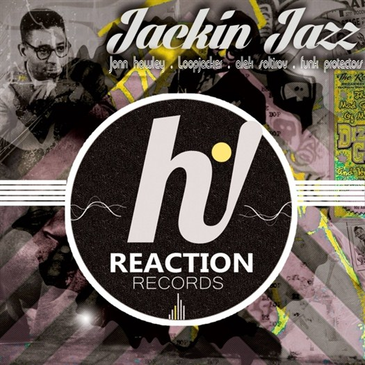 VA - Jackin  Jazz Vol 1 (2017)