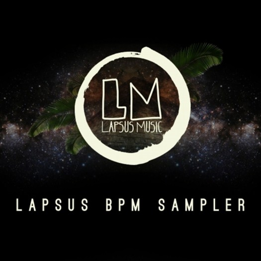VA - Lapsus Bpm Sampler